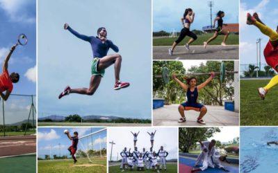 Deportes en Palmira