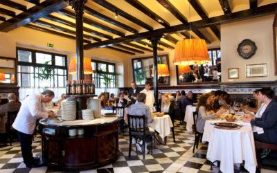 Restaurantes para el día de la Madre en Palmira
