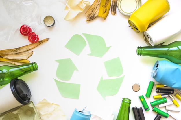 Tendencias de Reciclaje en Palmira